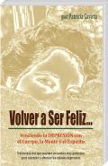 Cover libro Volver a ser feliz