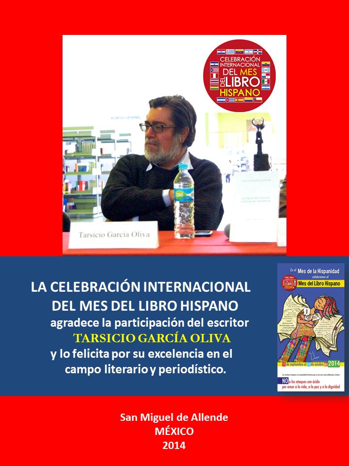 El Mes del Libro Hispano en San Miguel de Allende 3