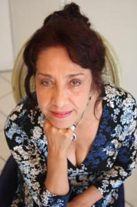 Gladys Yanez Mes del Libro Hispano