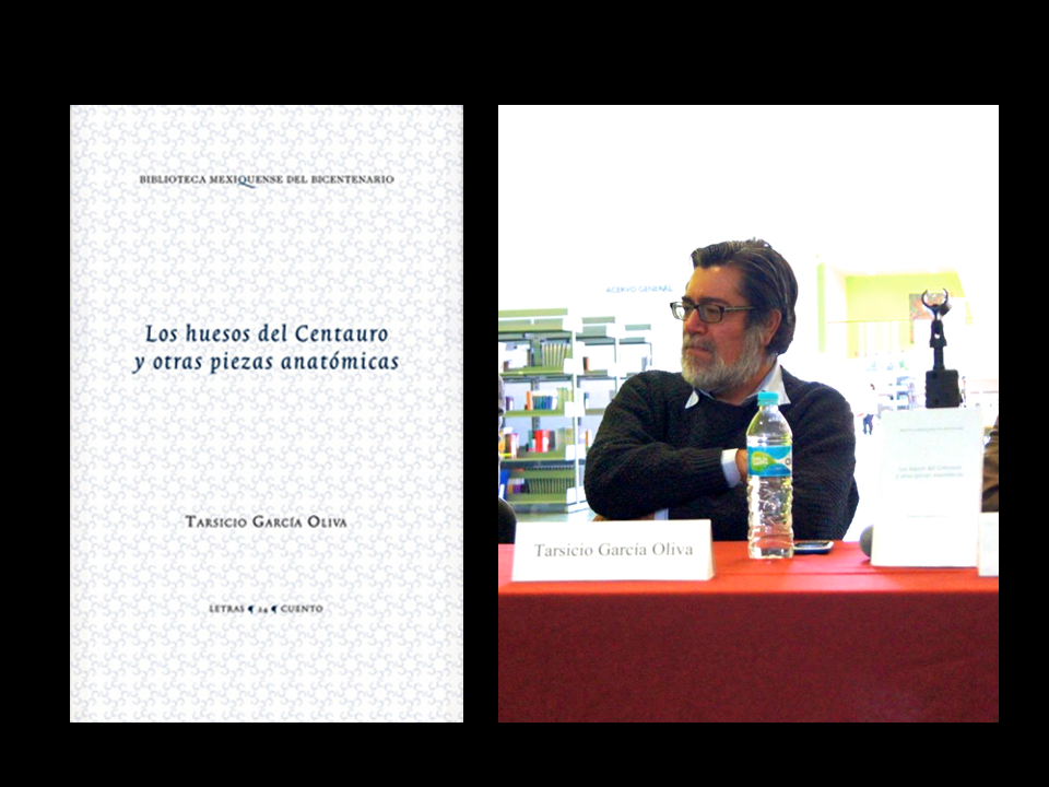 Los huesos del Centauro y otras piezas anatomicas por Tarsicio Garcia Oliva 2.jpg