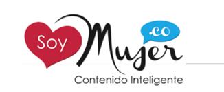 Logo Soy Mujer
