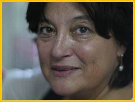 MARIA LUISA GARCIA OCHOA MES DEL LIBRO HISPANO