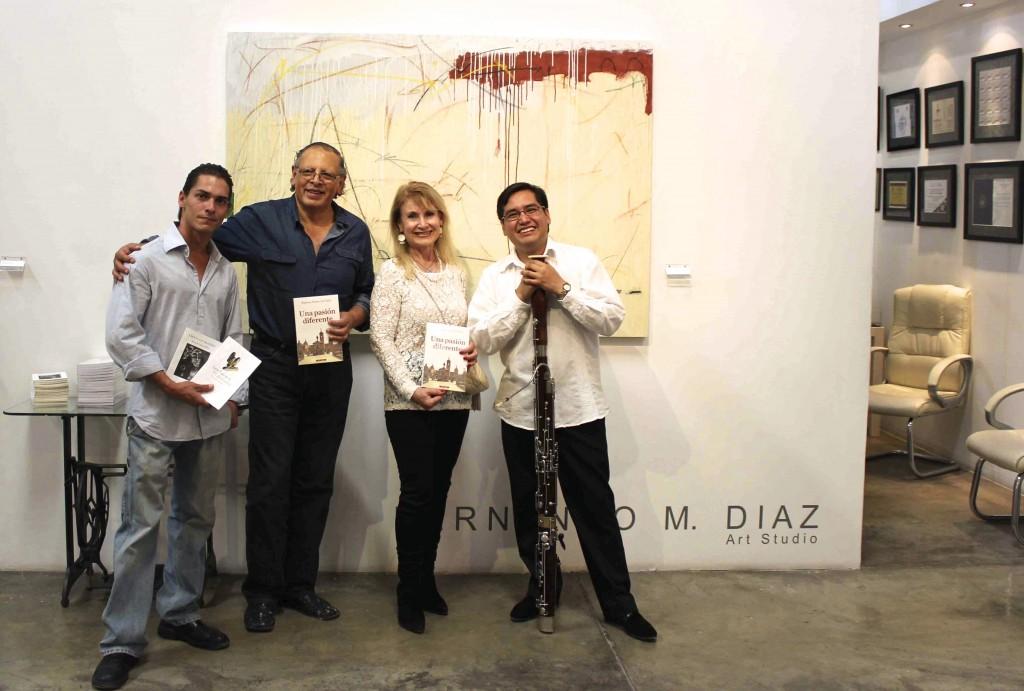 Mes del libro hispano San Miguel de Allende