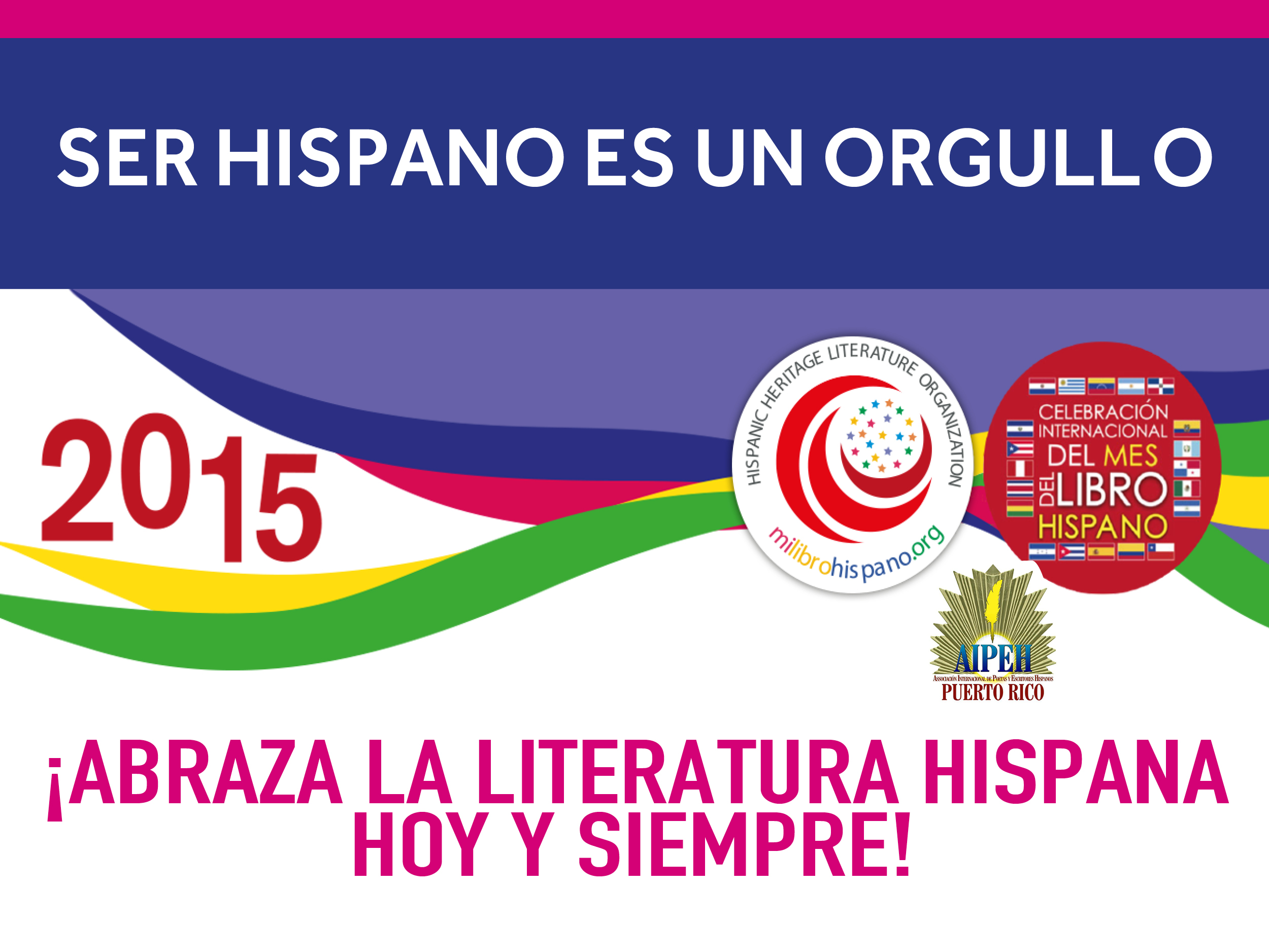 MI LIBRO HISPANO 2015 FACEBOOK
