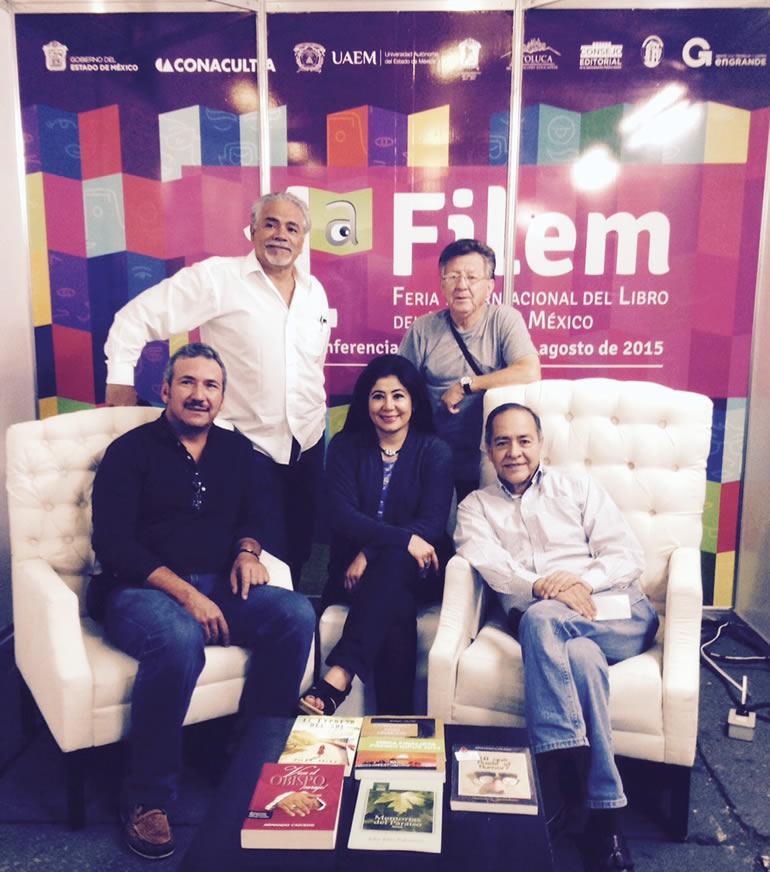 Pilar-y-cinco-autores