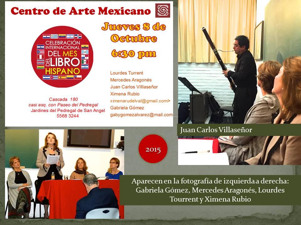#orgullohispano Mexico Milibrohispano 2015