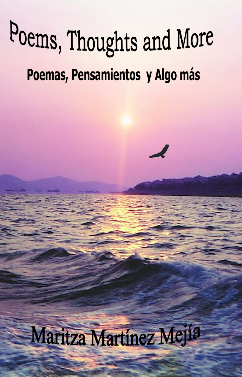 maritza _FINAL Front Cover