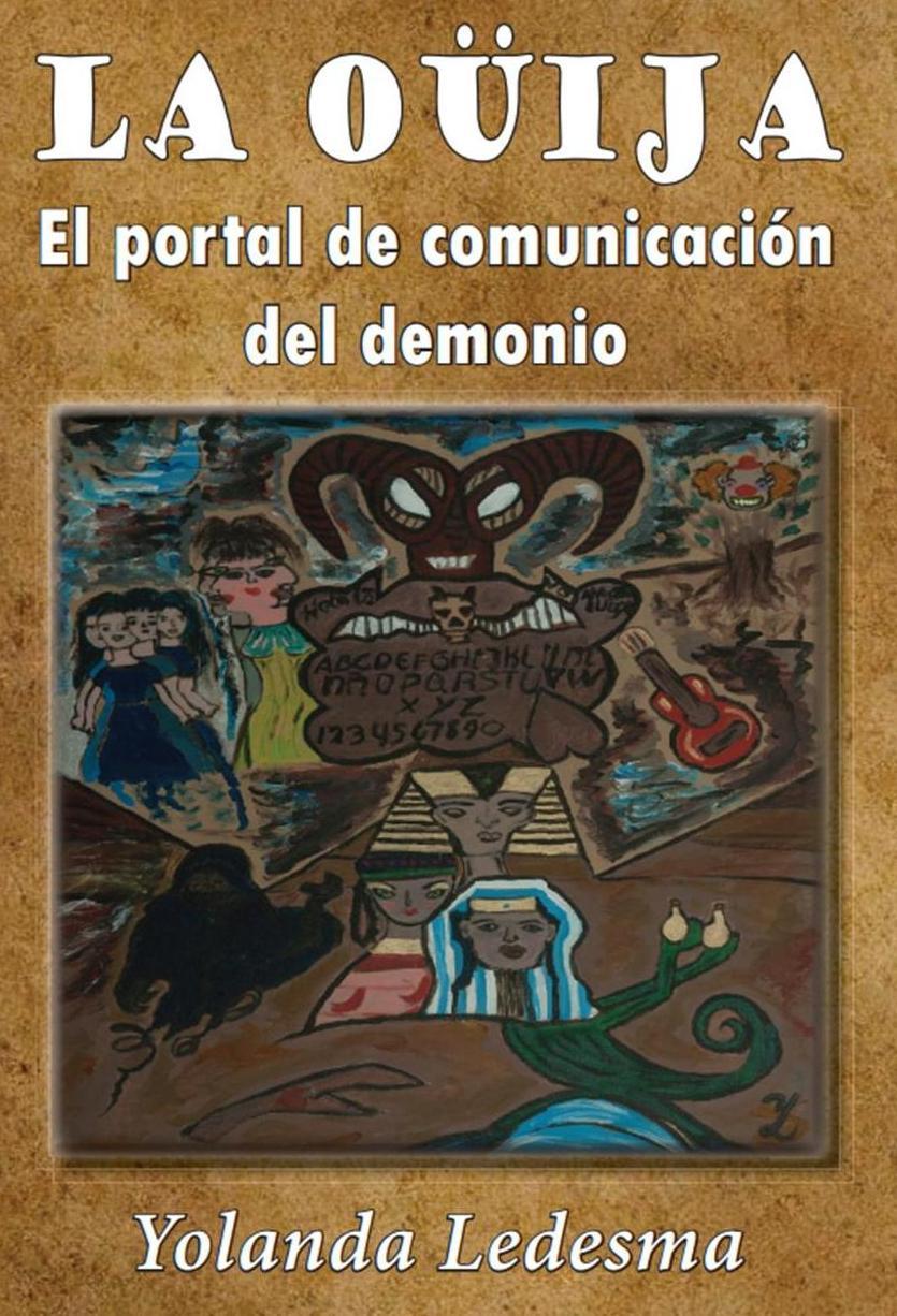 Yolanda Ledesma la quija portada