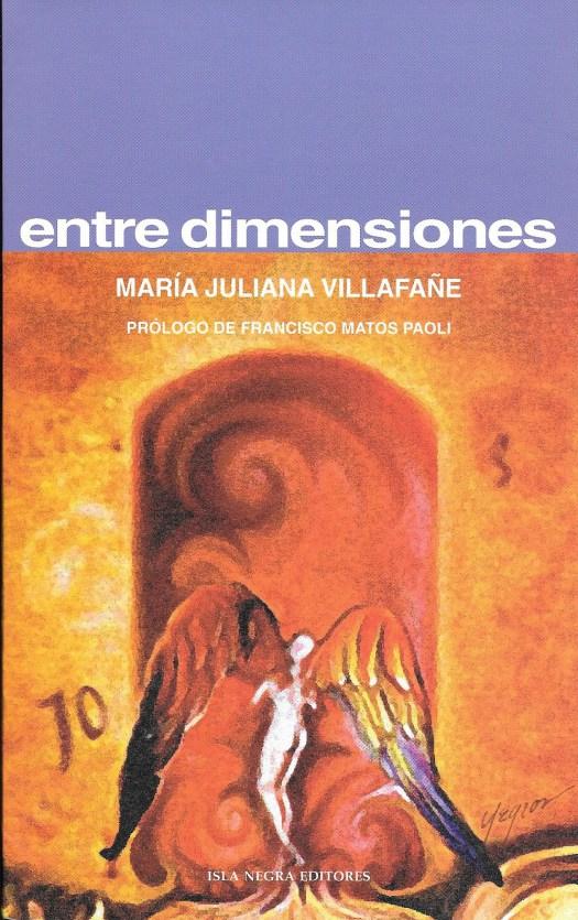maria julia villafañe -Entre-Dimensiones