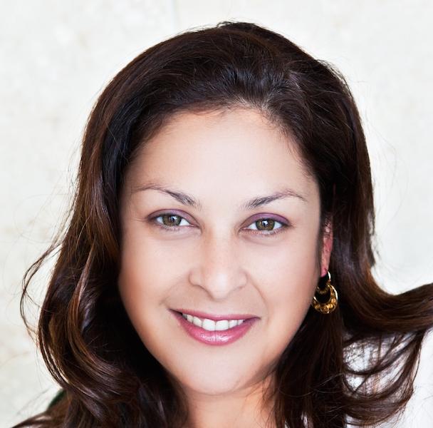 Nina Fuentes