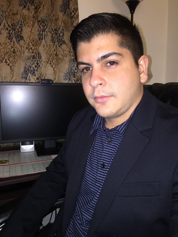 Ramon Muniz