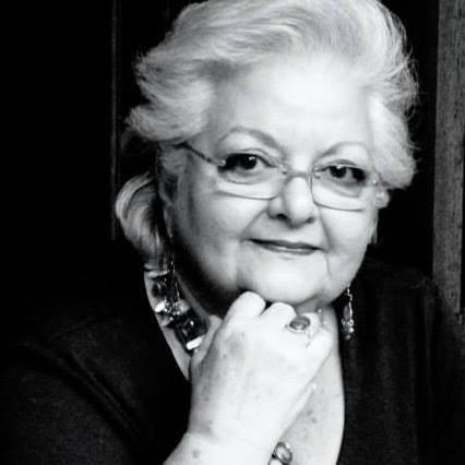 Jeannette Cabrera Molinelli