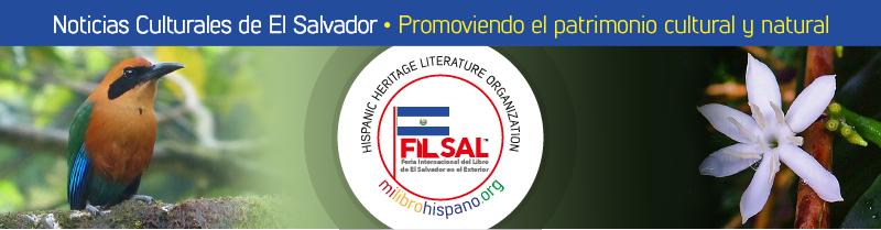 Banners Noticias FIL - El Salvador