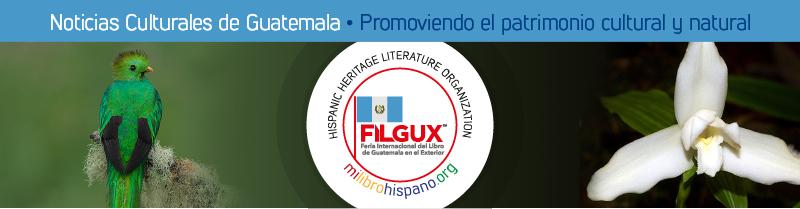 Banners Noticias FIL - Guatemala