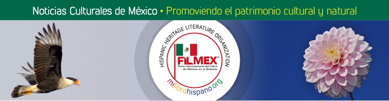 Banners Noticias FIL - Mexico