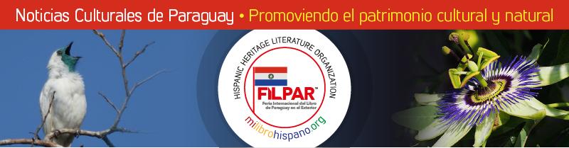 Banners Noticias FIL - Paraguay