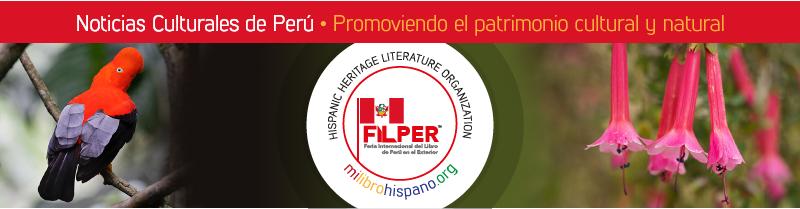 Banners Noticias FIL - Peru