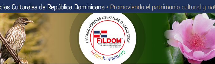 Banners Noticias FIL - Republica Dominicana