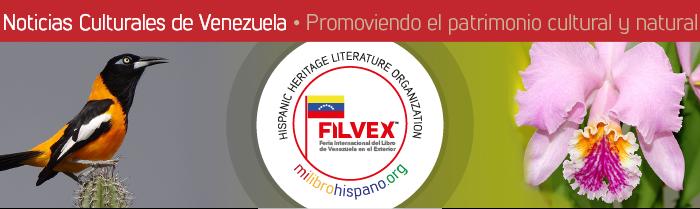Banners Noticias FIL - Venezuela