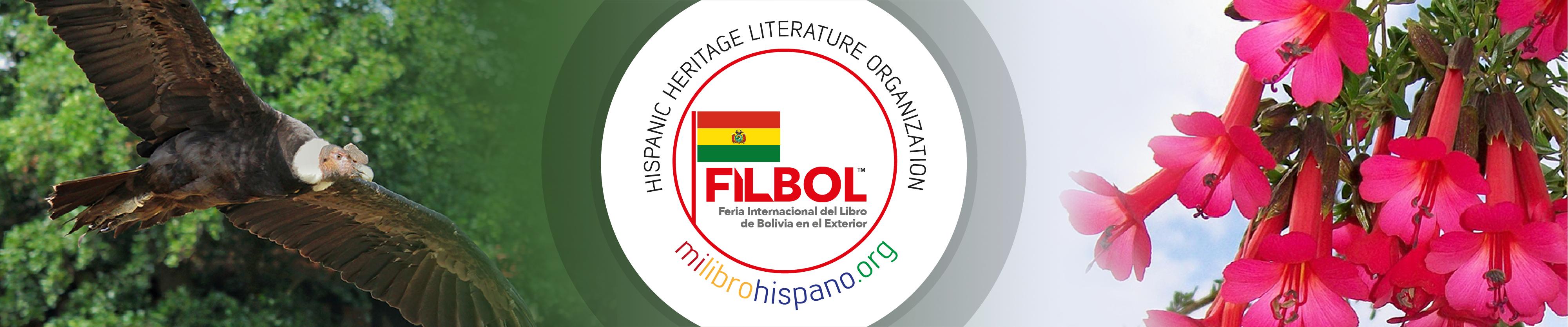 FIL Banner - Bolivia