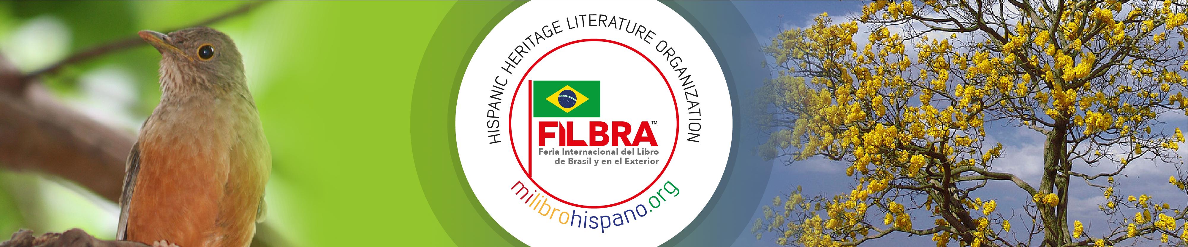FIL Banner - Brasil