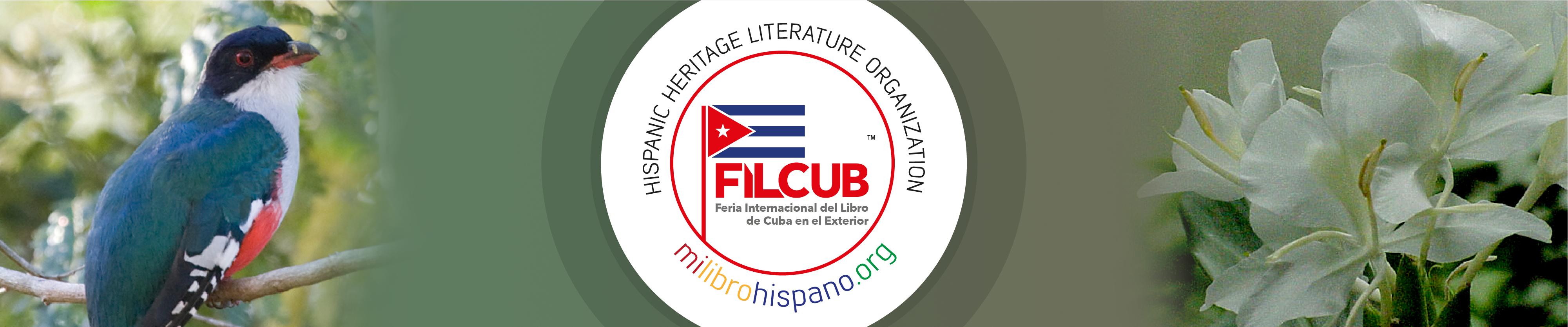 FIL Banner - Cuba