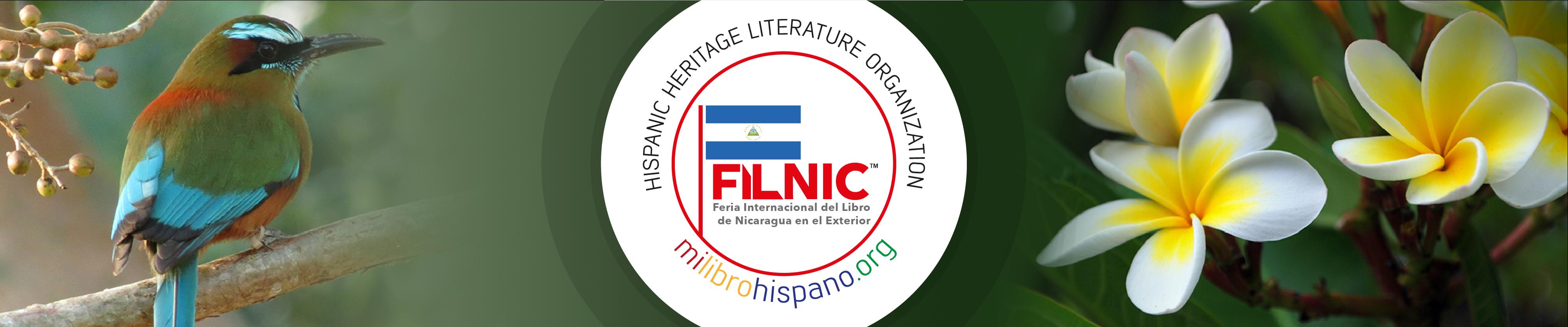 FIL Banner - Nicaragua