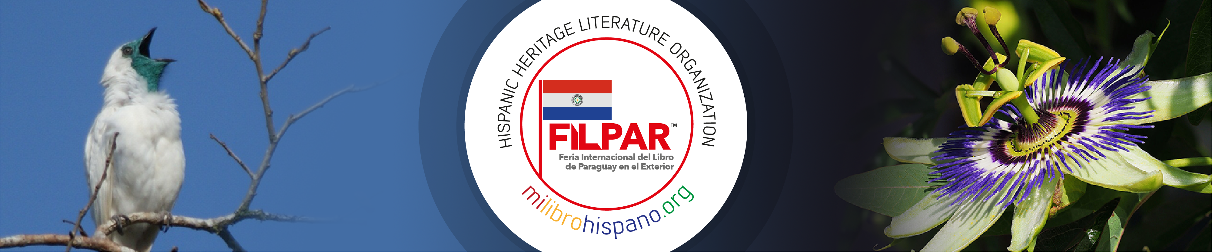 FIL Banner - Paraguay