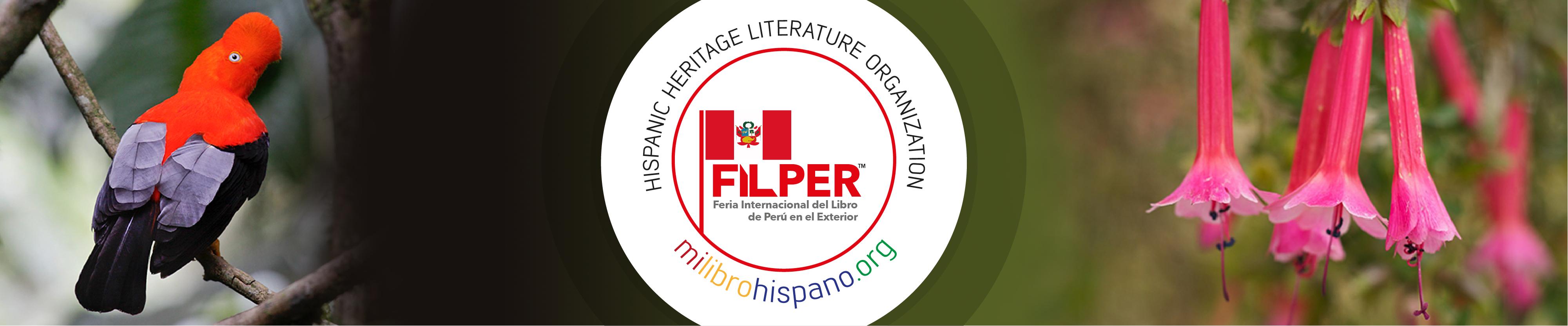 FIL Banner - Peru