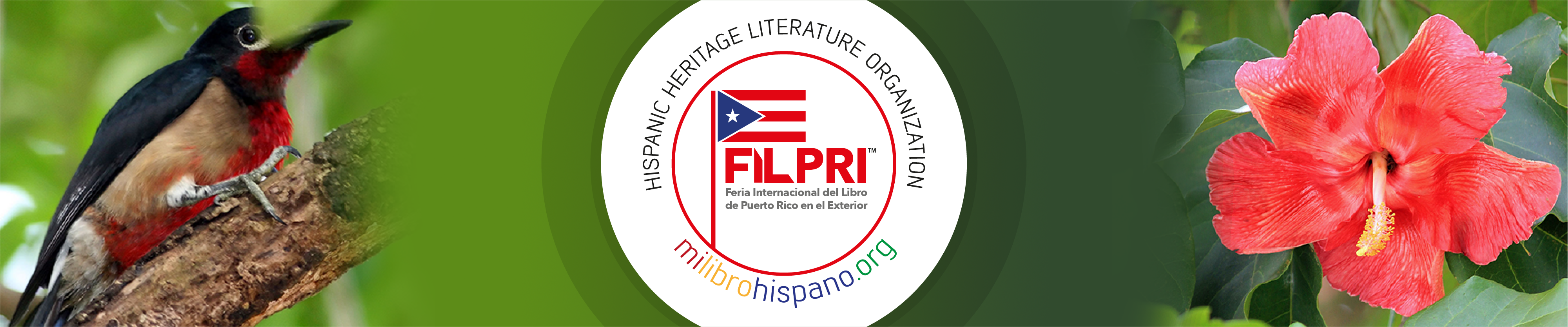 FIL Banner - Puerto Rico