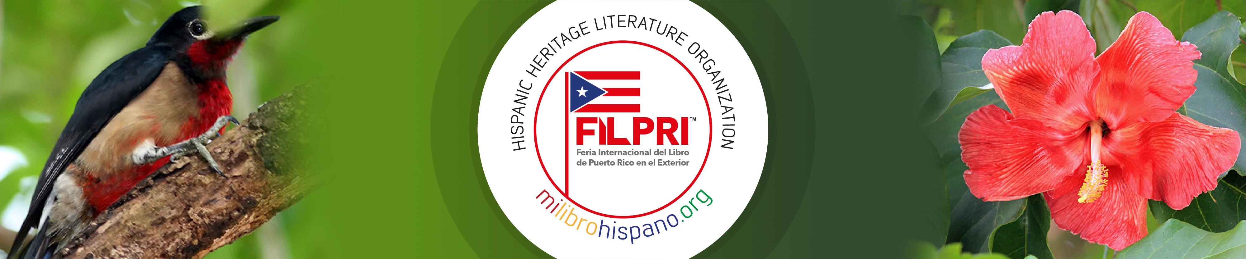 FIL Banner - Puerto Rico