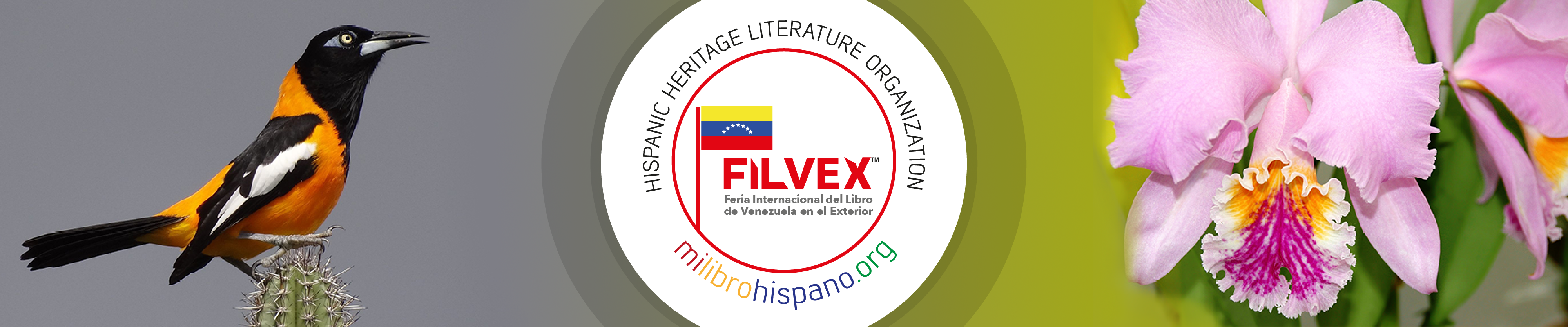 FIL Banner - Venezuela