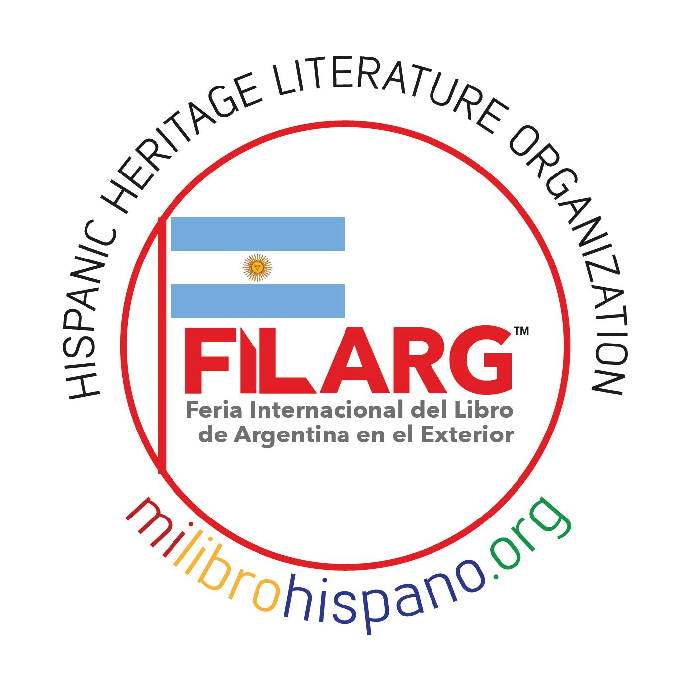 Logo FIL - Argentina