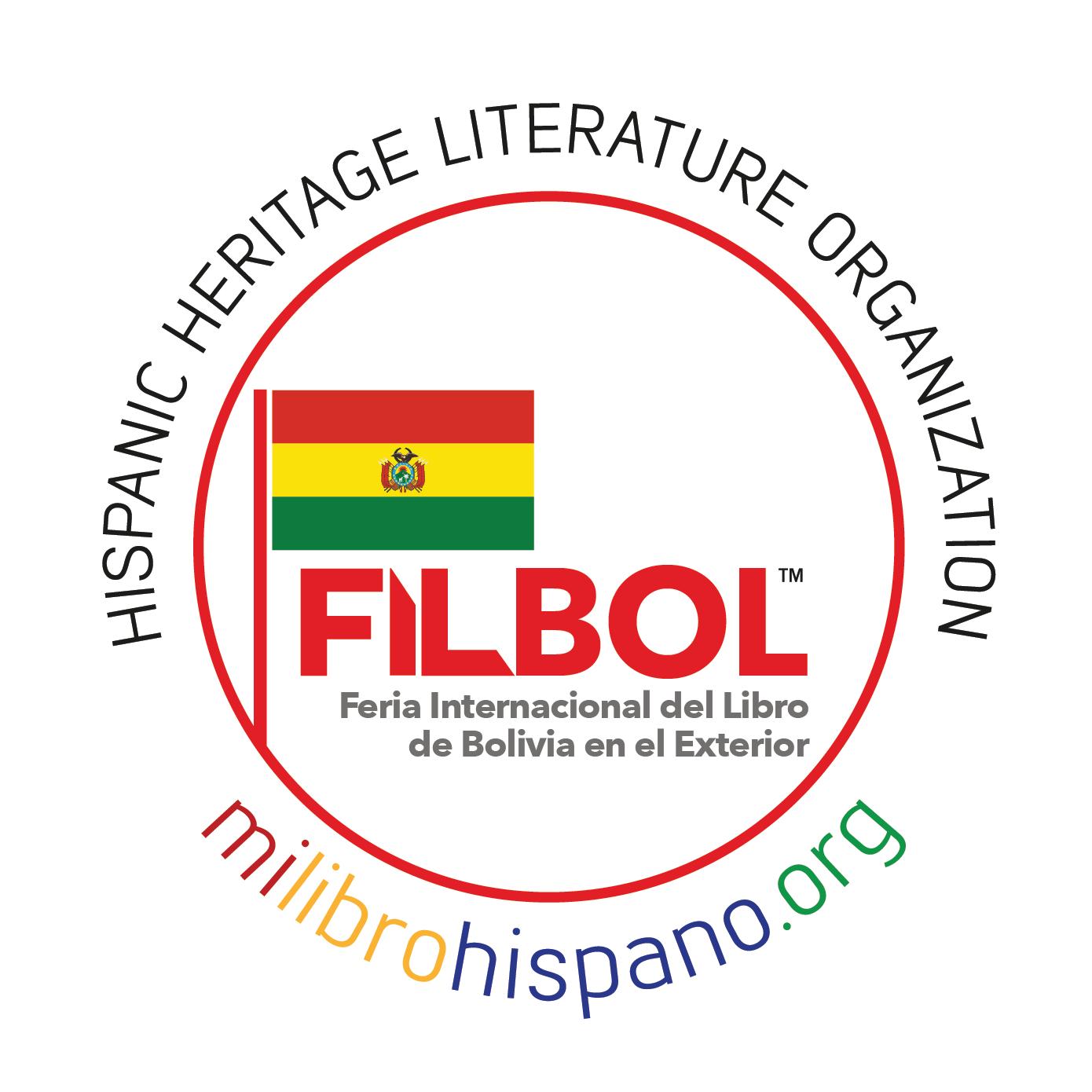 Logo FIL - Bolivia