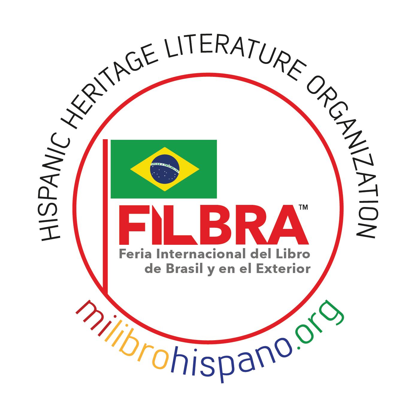 Logo FIL - Brasil