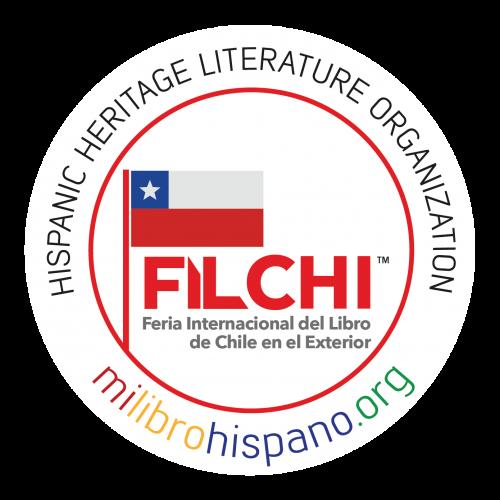 Logo FIL - Chile