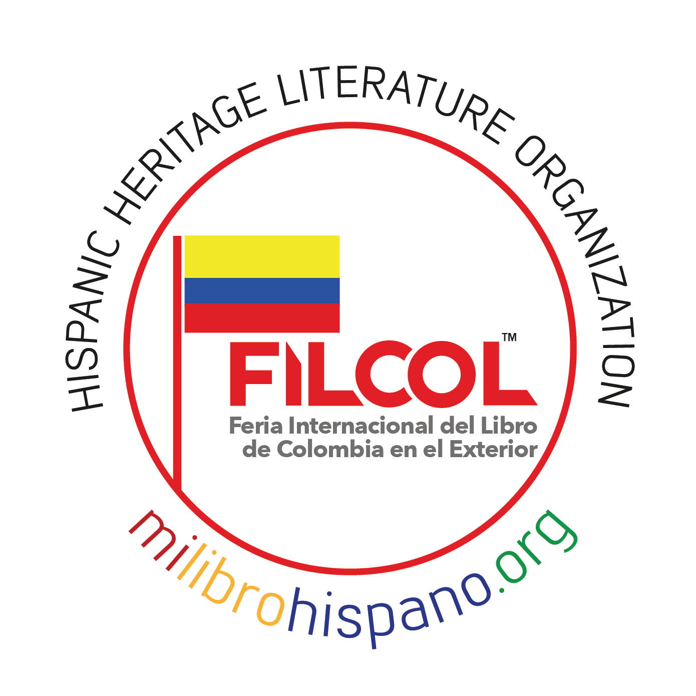 Logo FIL - Colombia
