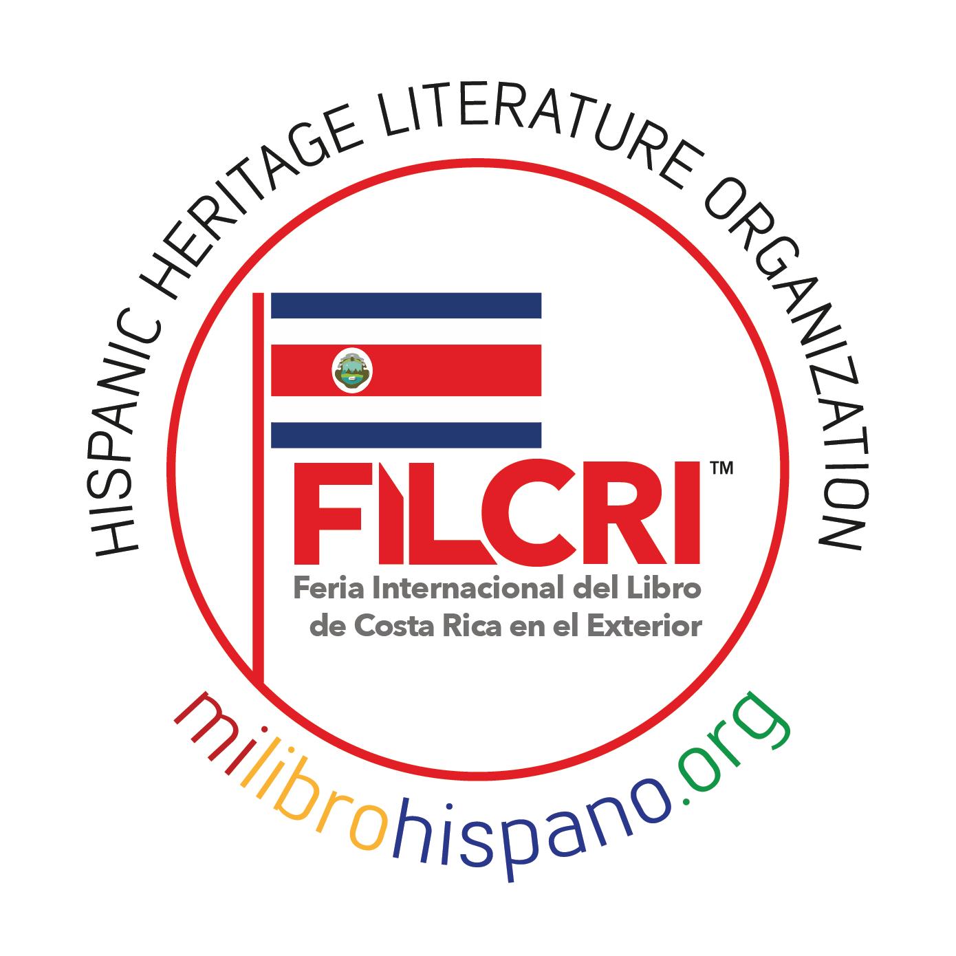 Logo FIL - Costa Rica