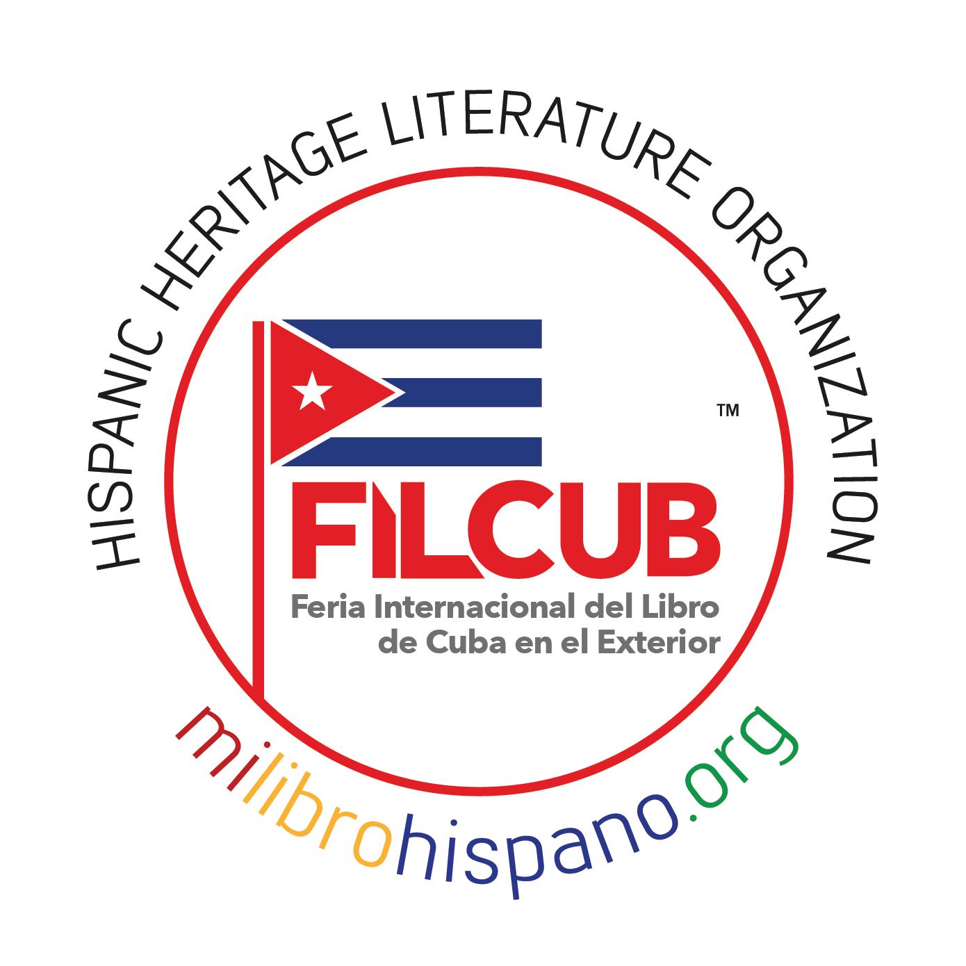 Logo FIL - Cuba