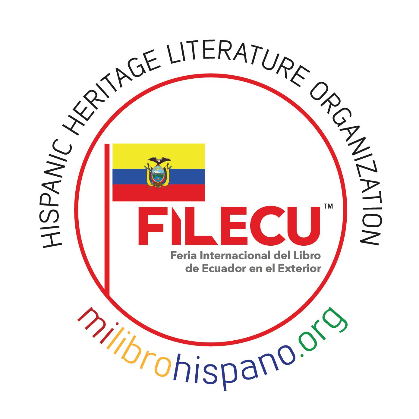 Logo FIL - Ecuador
