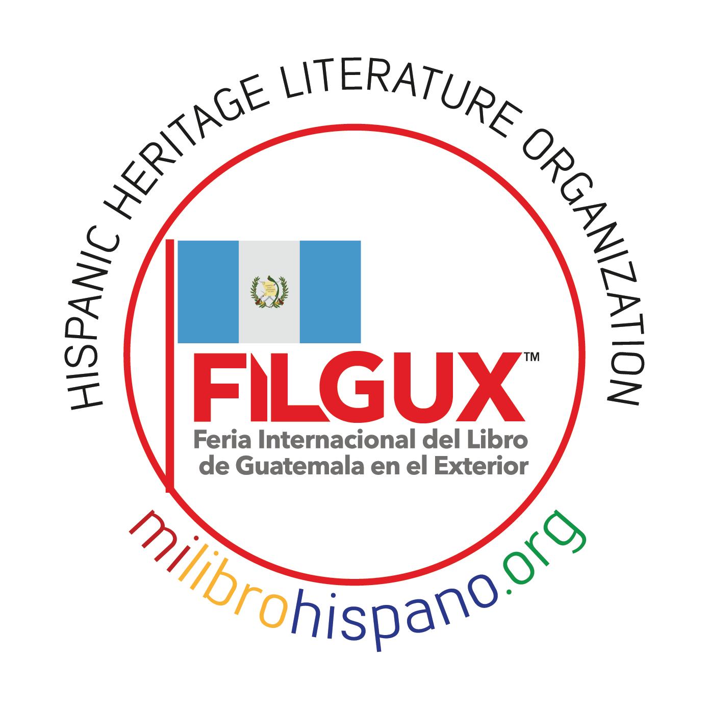 Logo FIL - Guatemala