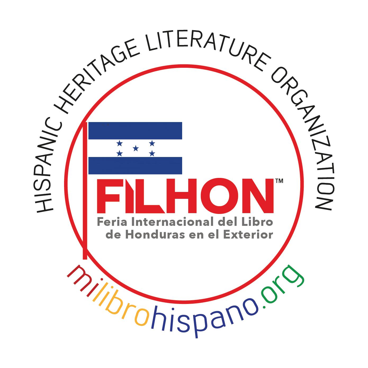 Logo FIL - Honduras