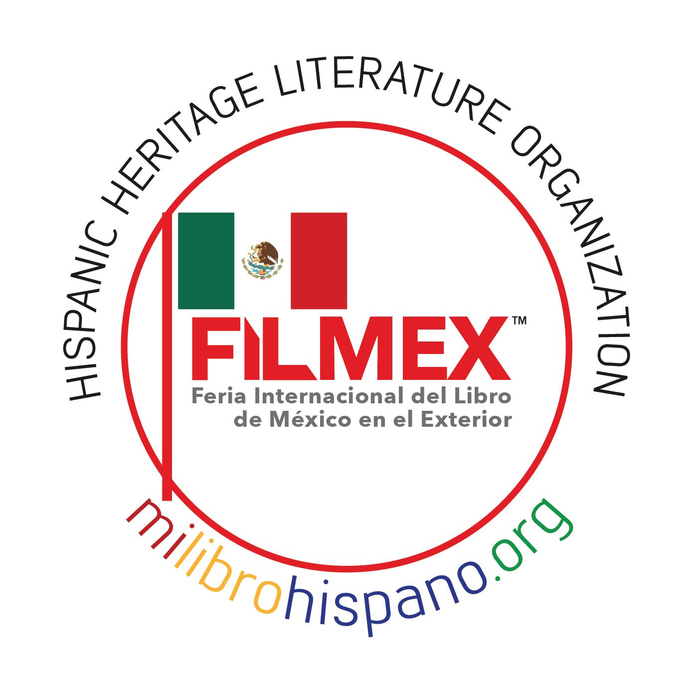 Logo FIL - Mexico