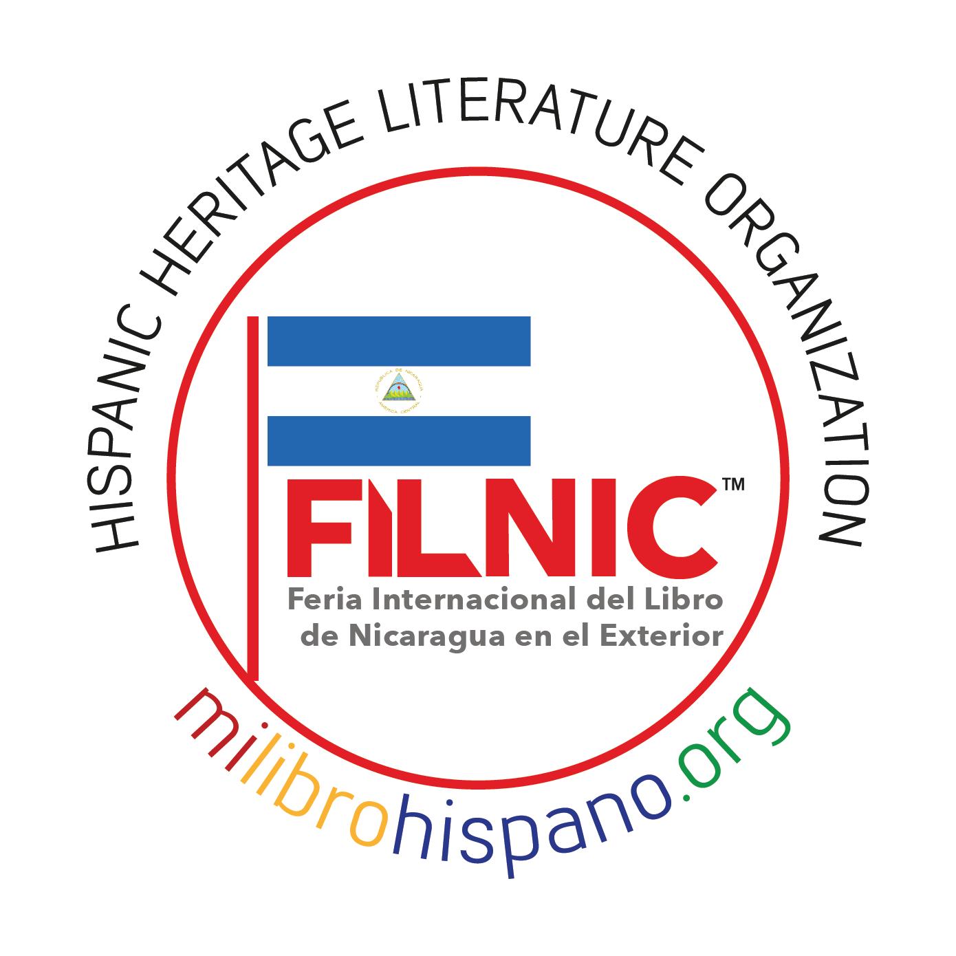 Logo FIL - Nicaragua