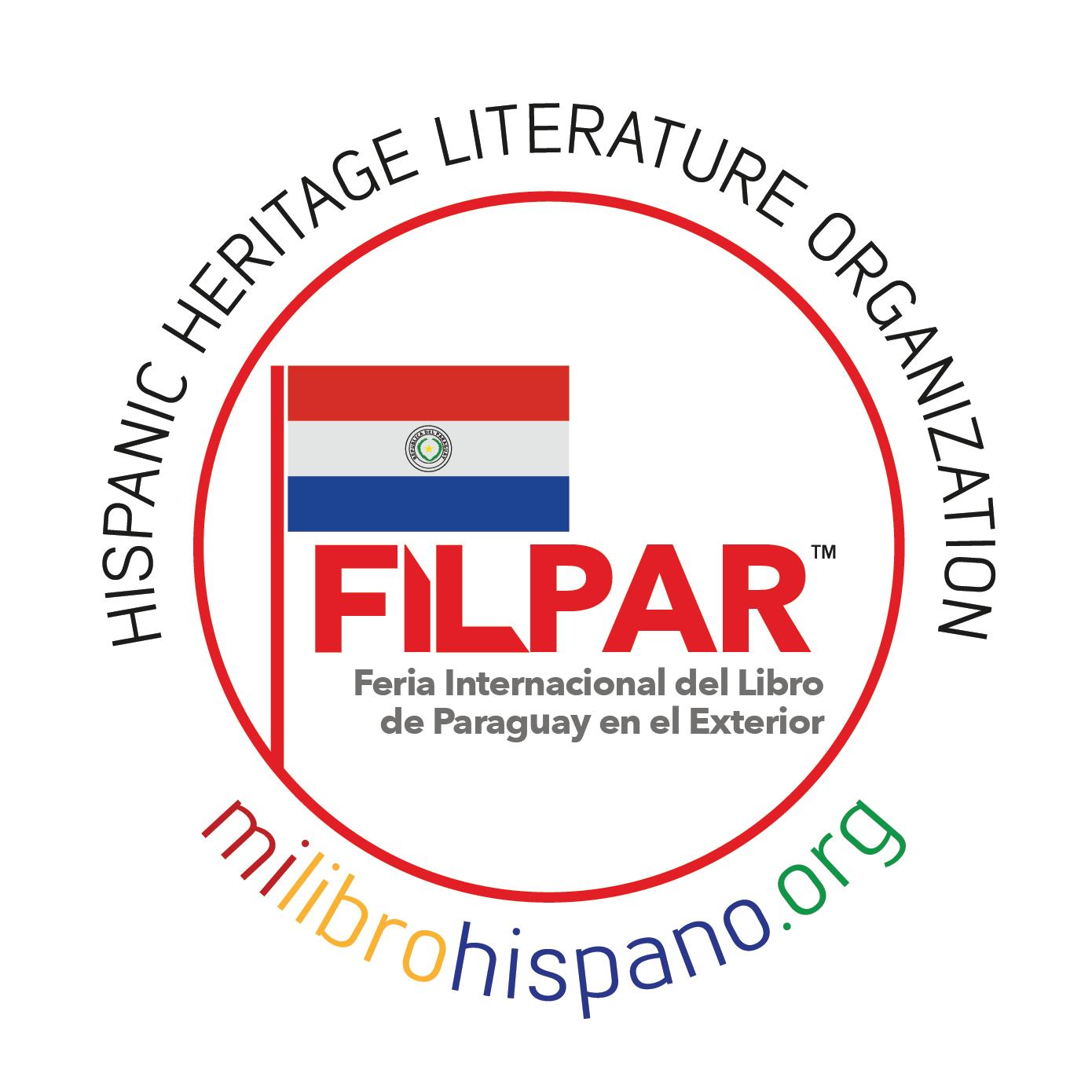 Logo FIL - Paraguay