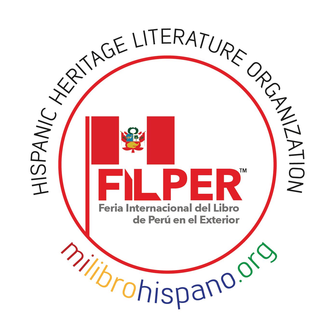 Logo FIL - Peru