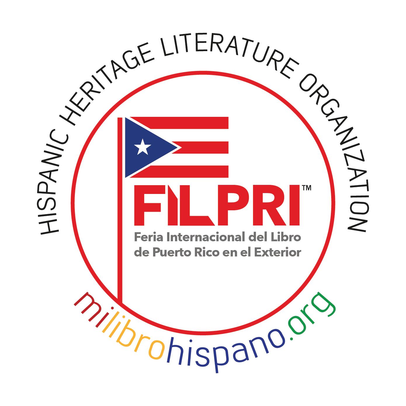 Logo FIL - Puerto Rico