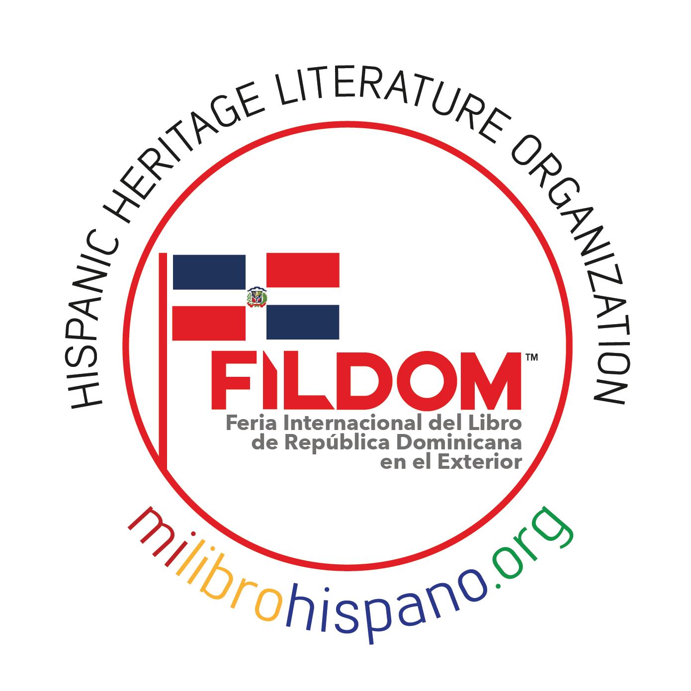 Logo FIL - Republica Dominicana