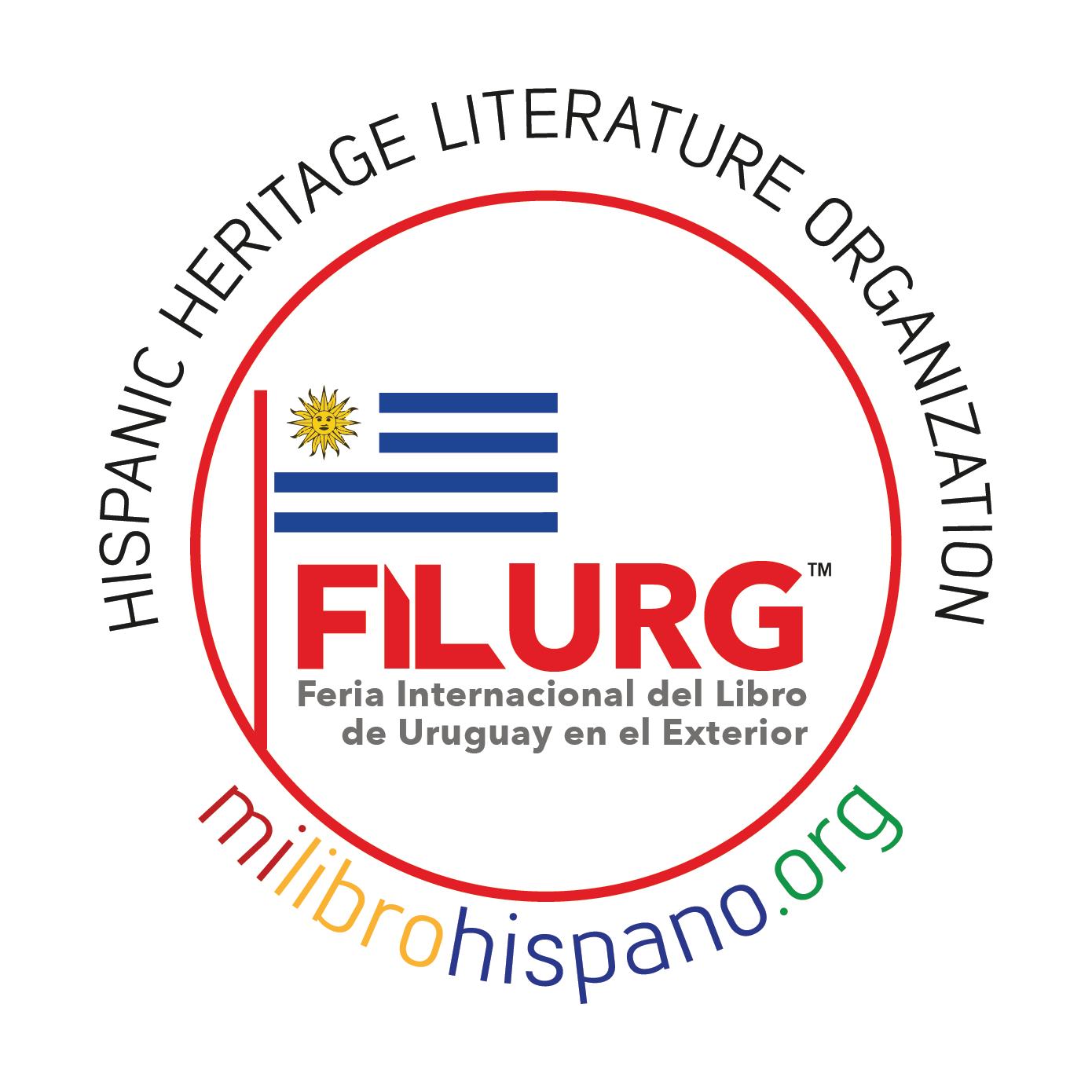 Logo FIL - Uruguay