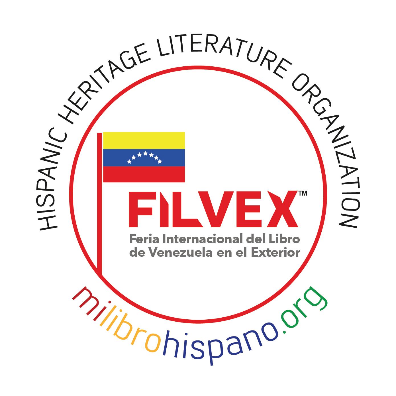 Logo FIL - Venezuela